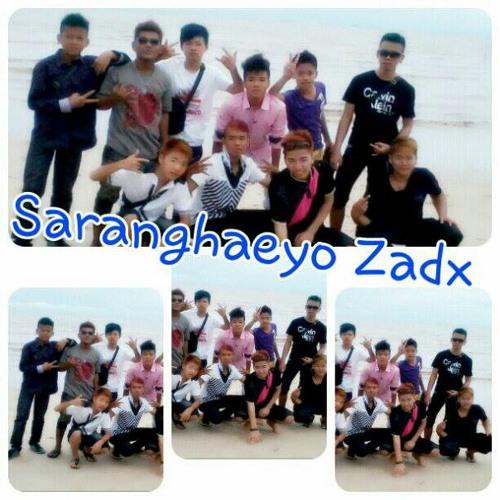 SarangHaeYo GyongD ZadX's avatar