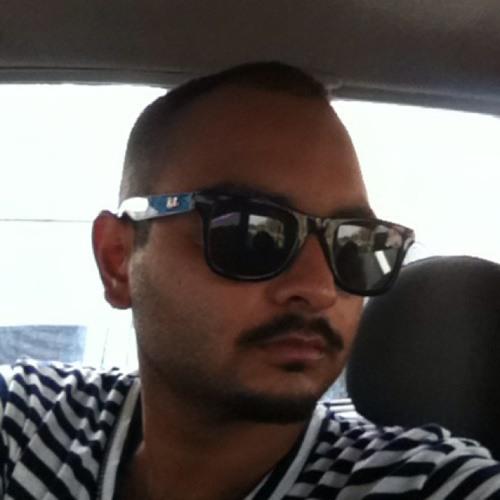Saad Tahir 1's avatar