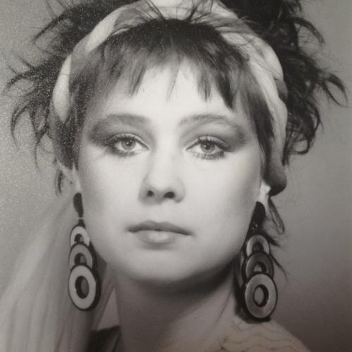 Sandrine Pons's avatar