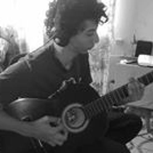 Danny Alaniz Acevedo's avatar