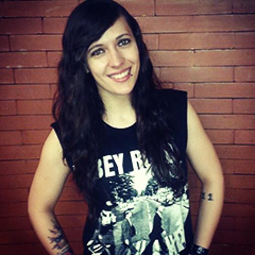 Mary Fc's avatar