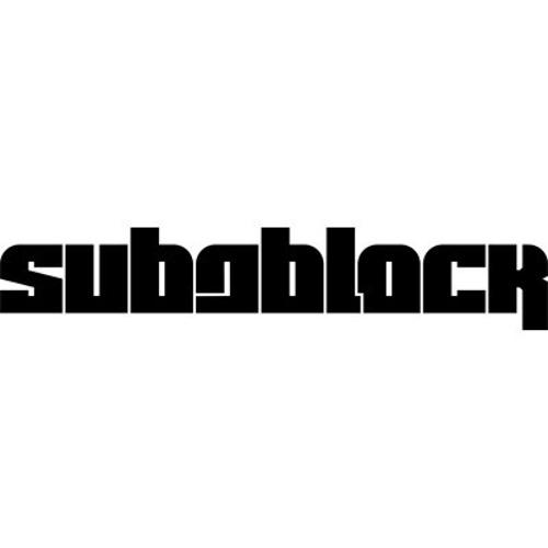 SUBABLOCK's avatar
