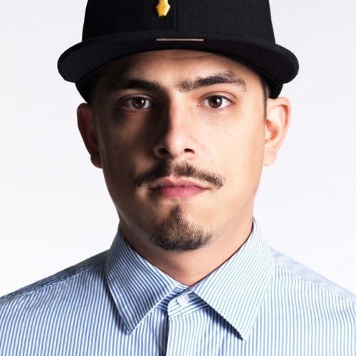 dj gro's avatar