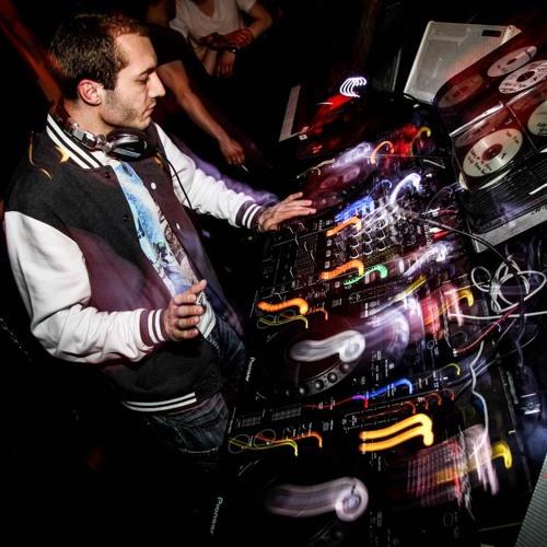 DJ-Sonics's avatar