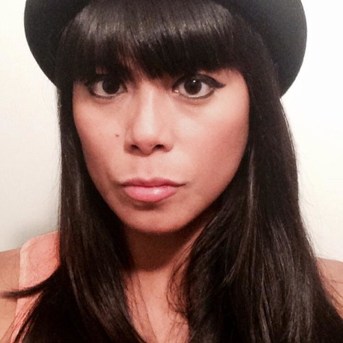 Anna Santiago's avatar