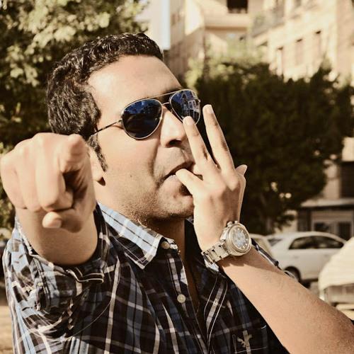 Hussen Mostafa's avatar
