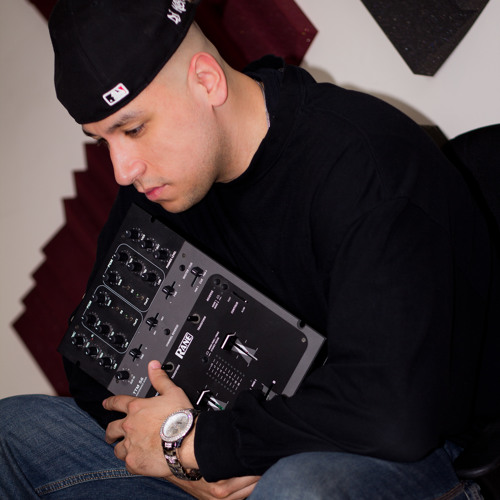 djhostilemusic's avatar