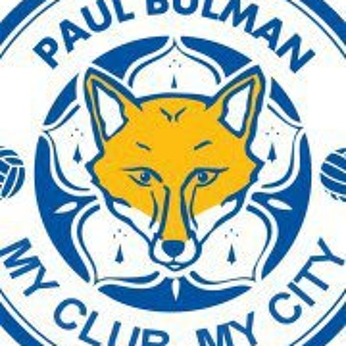 Paul Bulman 2's avatar