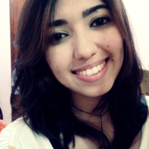 Marianne Pontes's avatar