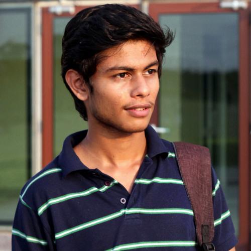 Aravind.C's avatar