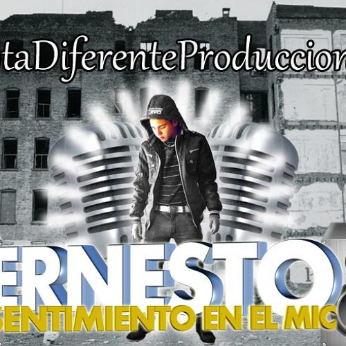 Ernesto Nota Diferente's avatar