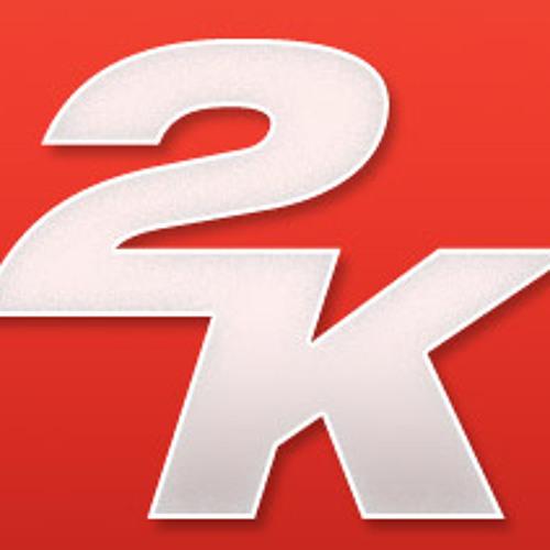 2K Official's avatar