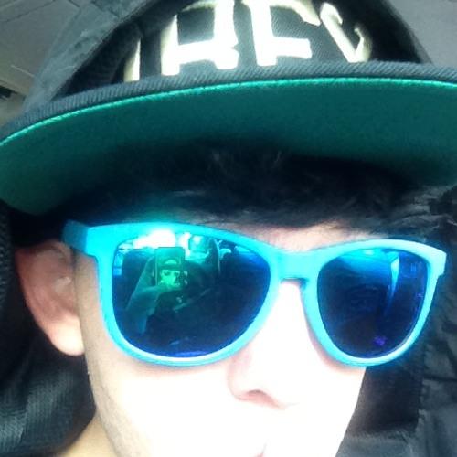 DJ Z3N ST3P's avatar