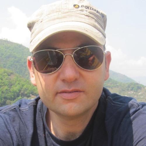 gili benezra's avatar