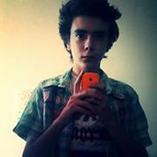 Andreas Ausa's avatar