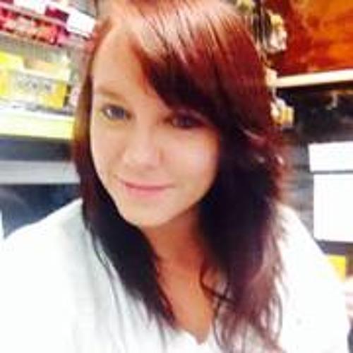 Jenny Mufasa Robinson's avatar