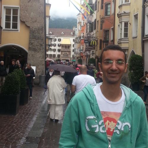 Mostafa Abdelaziz's avatar