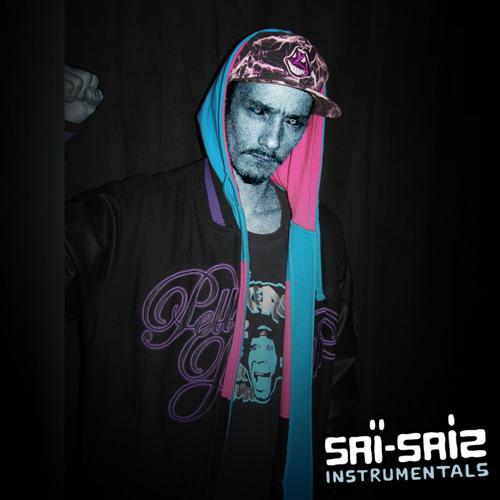Saï-Saiz's avatar