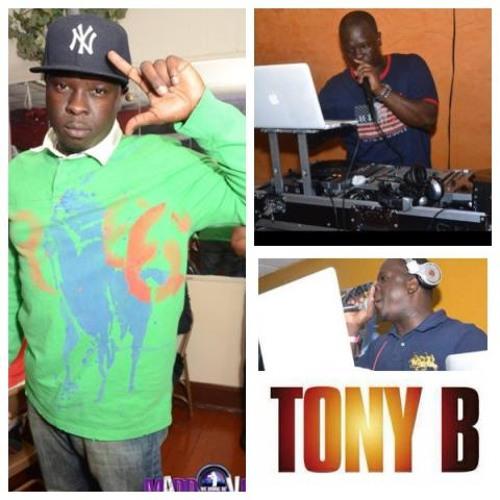 Dj Tony B.'s avatar