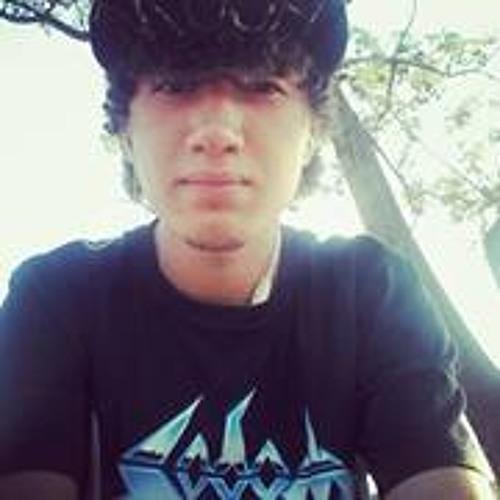 Roney Correia Gameiro's avatar