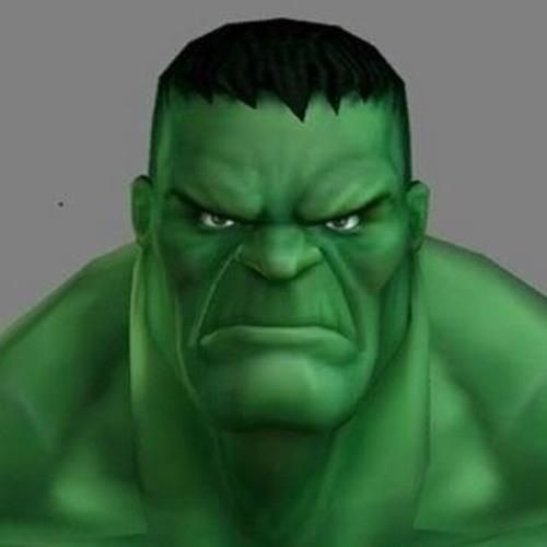Da'HuLK Mc - MixTape Page's avatar
