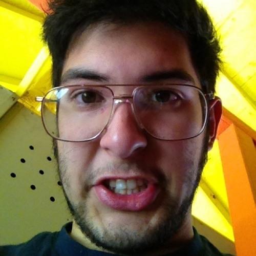 monkey-man69's avatar