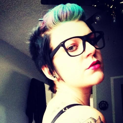 Sama Farrell's avatar