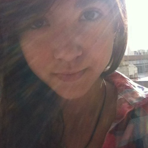 eliza ureche's avatar