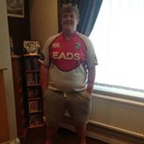 Rhys Jones07's avatar