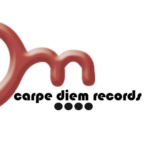 CARPE DIEM RECORDS MEXICO's avatar