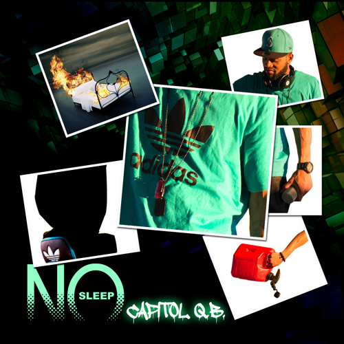 Capitol Q.B. - Too Much For Em