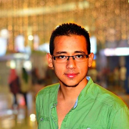 Muhammed Ahmed Nasr's avatar