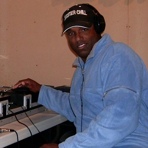 DJ Masterchill's avatar