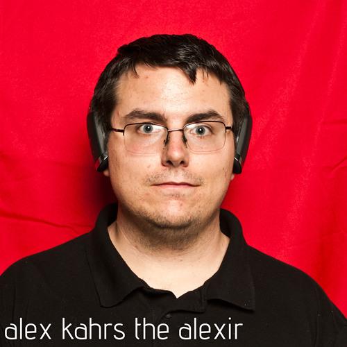 Alex Kahrs The Alexir's avatar
