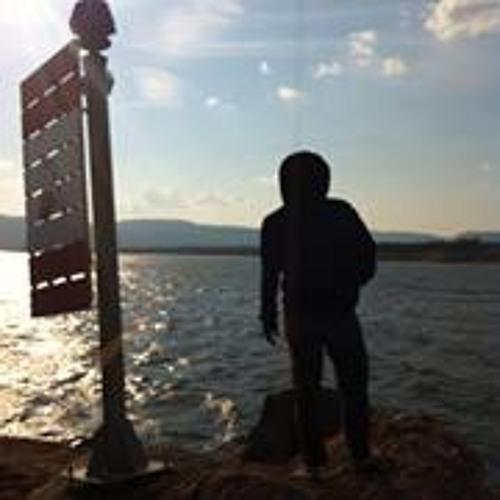 Ikho Shin's avatar