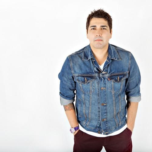 DJ IsaacB's avatar