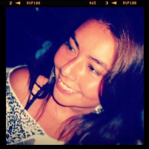 NICOLE ANDREA SANCHEZ's avatar