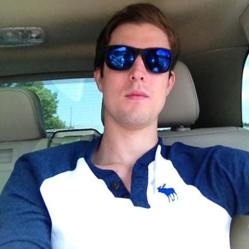 Corey Montoya's avatar