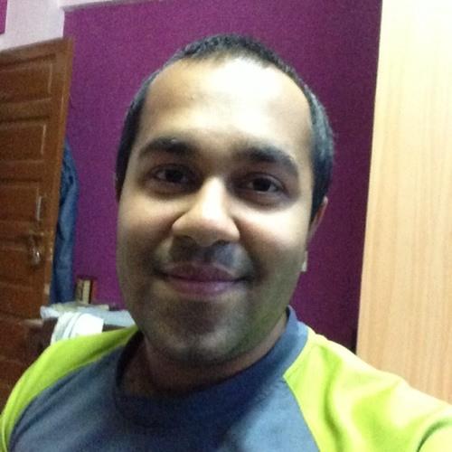 Navaneet Ramakrishnan's avatar