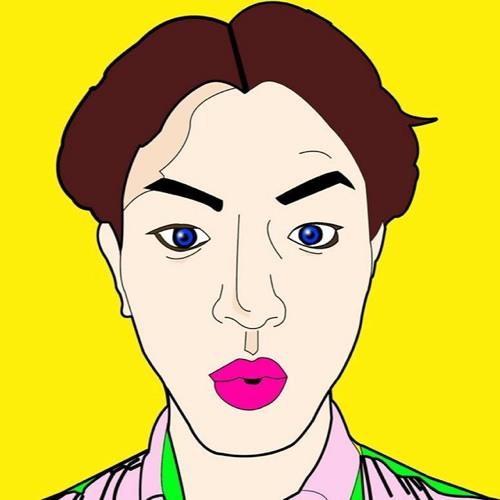 HangHyun Jo's avatar