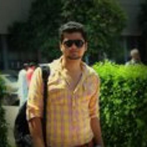 Hammad Anjum 1's avatar
