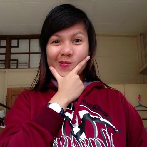 Maria Jocelyn's avatar