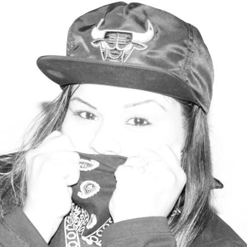 Crazy Eva Luv's avatar