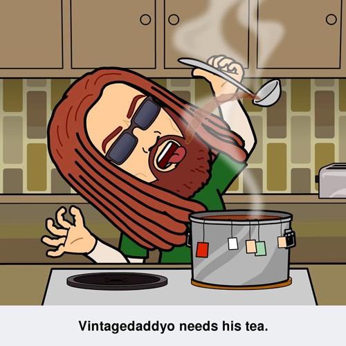 vintagedaddyo's avatar