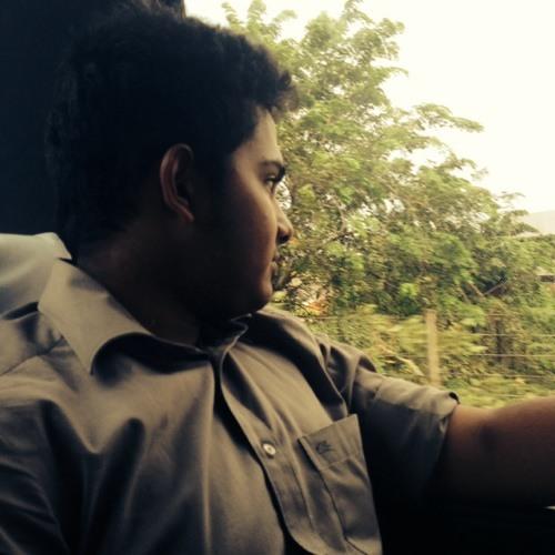 Rahatil Farhan's avatar