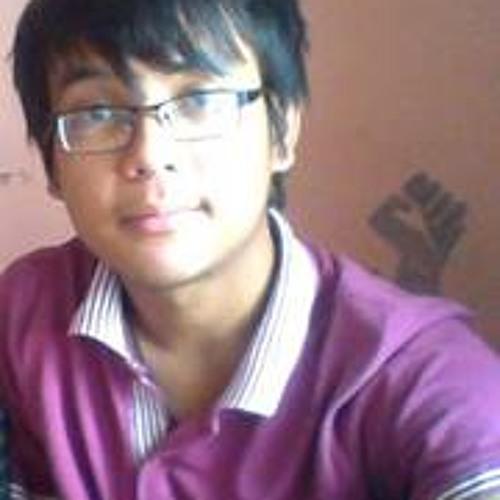 Chandabir Chingshubam's avatar