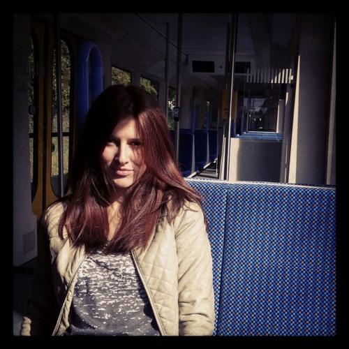 Gabriela Mihaiescu's avatar