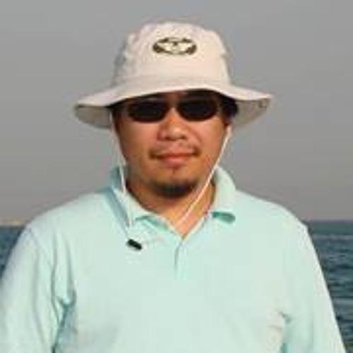 John Lubrica's avatar