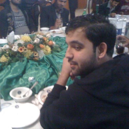 Junaid Bokhari 1's avatar