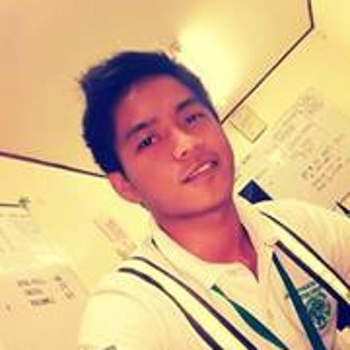 Kalvin Lloyd Cabang 1's avatar